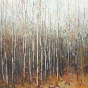quiet, original painting