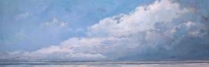 blue, sand, pleasant day