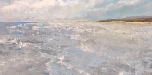 Shore Edge 18x36*