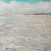 40x72 beach waves*