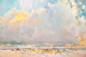 40x60 Sunny Sands*