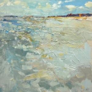12x12 Textured Shore*