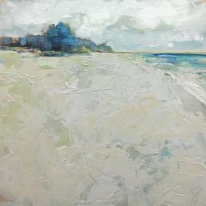 12x12 The imagined Beach*