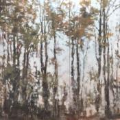 70x60 gestural trees*