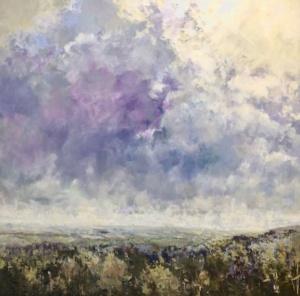 Mulmur, landscape painting