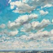 60x36 Clouds Sail the Sky copy