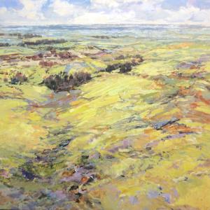 creemore, hills, farmland